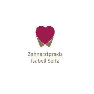Logo Zahnarztpraxis Isabell Seitz